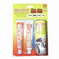 Buy cheap Quixing/paint scratch remover with unique repair system from wholesalers
