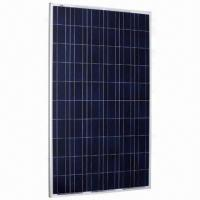 Buy cheap Solar panels, 235W poly 6x10 cells 30V with TUV/UL/MCS/CEC/PV/Cycle certifications from wholesalers