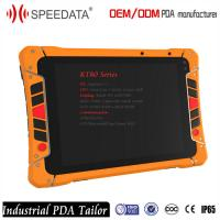 Buy cheap Industrial Rugged Tablets PC , rugged tablet computer Holder 2GB RAM and 16GB ROM from wholesalers