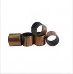 Buy cheap PTFE Sleeve Split Self Lubricating Bearings Stainless Steel 316 from wholesalers