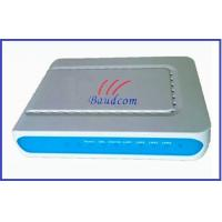 Buy cheap VDSL2 Modem with 4port FE +ROUTER from wholesalers
