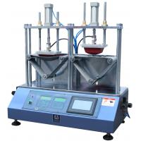 Buy cheap Remote Control Hydraulic Compression Testing Machine Digital SMC Component from wholesalers