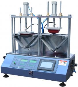 Buy cheap Remote Control Hydraulic Compression Testing Machine Digital SMC Component product