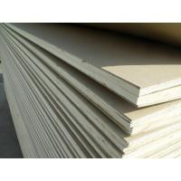 Buy cheap Laminated Melamine MDF Sheet 2.5mm - 25mm  with funiture grade / groove / wood grain from wholesalers