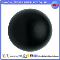 Buy cheap rubber solid ball from wholesalers