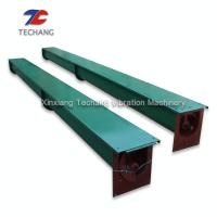 Buy cheap High Quality Industrial U Trough Auger Screw Conveyor from wholesalers