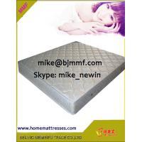 Buy cheap Cheap Queen Size Matttress manufaturer sleep well bonnell spring mattress online from wholesalers