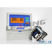 Buy cheap Durable Pump Motor Starter With LCD Screen Displaying Motor Running Status product