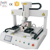 Buy cheap PLC + TP Automatic Screwdriver Machine Adapted To M1.0 ‐ M4.0 Screw Lock from wholesalers