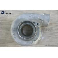 Buy cheap Repair turbocharger rebuild Turbocharger Parts Compressor Housing for Car Bus Track Engine product