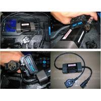 Buy cheap ISUZU 24V Adaptor ISUZU heavy duty Truck diagnostic scanner product