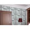 Buy cheap Vinyl Wallpaper Natural Fiber Wallpaper Easy Install Interior and Exterior 3D from wholesalers