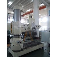 Buy cheap Hydraulic Control Reaming Drill Press Radial Drilling Machine Large Workpieces from wholesalers