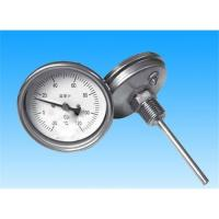 Buy cheap bimetal thermometer from wholesalers