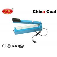 Buy cheap 300W Packaging Machinery 200mm 300mm 400mm Sealing Length Plastic Bag Sealer from wholesalers
