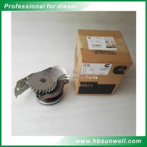 Buy cheap M11Diesel Engine Oil Pump 4003950 / Cast Iron High Pressure Oil Pumps product