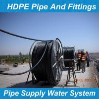 Buy cheap pe pipe/hdpe pipe sizes/density of hdpe/tubos ipiran/tubo pead/mangueira pead/tubos de pea product