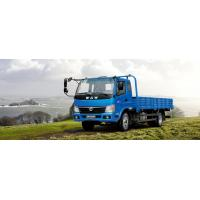 Buy cheap D Series 4 * 2 Light Duty Commercial Trucks D1 & D2 & D3 Flatbed Small Cargo Truck from wholesalers