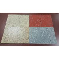 Buy cheap Textured Fire Resistant Fiber Cement Board External Wall Siding Decorative Material from wholesalers
