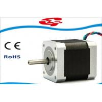 Buy cheap 1.8 Degree 42 Mm High Torque Nema 17 Stepper Motor 2 Phase Hybrid 42HS48 for 3D printer from wholesalers