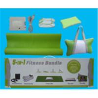 Buy cheap Game Accessories/5 in 1 Super Kit for Wii Fit from wholesalers