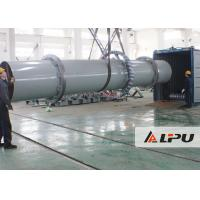 Buy cheap Tanning Sludge Dewatering Equipment Industrial Drying Machinery High Thermal Efficiency from wholesalers