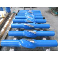 Buy cheap Drilling Stabilizer, spiral, straight, integral and welded blade from wholesalers