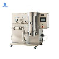 Buy cheap lab pharmaceutical vacuum refrigeration freeze spray dryer drying equipment product