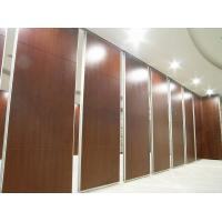 8 mdf board popular 8 mdf board for Folding partition walls commercial