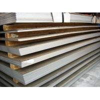 Buy cheap Industry ASTM JIS GB 409 Stainless Steel Plate 3.0mm - 16mm Mirror Finished from wholesalers