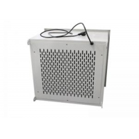 Buy cheap High Performance Hepa Filter Terminal Box With Draught Fan product