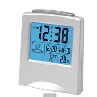 Buy cheap Digital thermometers BY-3401 with snooze, humidity, backlight and calendar product