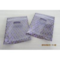Buy cheap Moisture Barrier Packaging Aluminum Foil Anti Static Bags For Embossing from wholesalers
