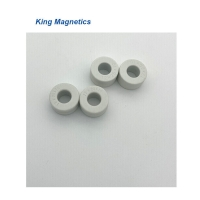 Buy cheap KMN252010 Hot sales nanocrystalline toroidal core for EMC common mode chokes from wholesalers