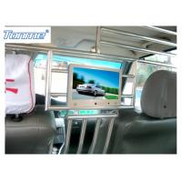 Buy cheap 9 Android 3G Taxi LCD Digital Advertising Signage Display Motion Sensor from wholesalers