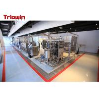Buy cheap Pilot Production Plant Food Biological Processing Technology Research And Development product