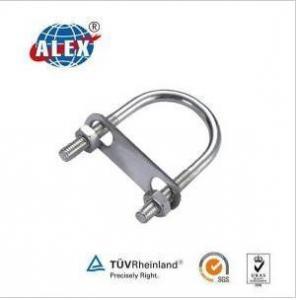 Buy cheap Cable Fixing U Bolt (Jgu) product