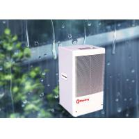 Buy cheap 5L/H 220V Industry air conditioning system Portable Automatic Dehumidifier from wholesalers