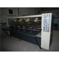 Buy cheap VBSC Thin Blade Slitting and Creasing Machine from wholesalers