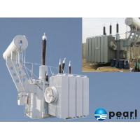 Buy cheap Customizable Forced Cooling,  Mineral Oil,  Type Distribution Transformer For Power Plant from wholesalers