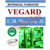 Buy cheap 0.5% Physcion AS, biopesticide, organic fungicide, botanic, natural from wholesalers