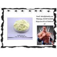Buy cheap SARMs S4 / Andarine / GTX-007 Modest Strength And Muscle Gain / Fat loss CAS 401900-40-1 from wholesalers