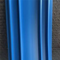 Buy cheap Construction joint PVC waterstop 300*6mm,300*8mm,300*10mm,350*10mm from wholesalers