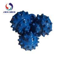 Buy cheap High quality TCI tricone drilling bit tricone rock bit for oil field from wholesalers