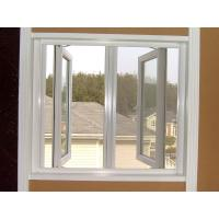 Buy cheap Casement windows with thermal break and noise insulation effect from wholesalers