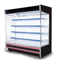 Buy cheap Energy Saving Long Life Span Multideck Open Chiller / Open Deck Display Fridge from wholesalers