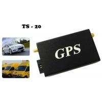 Buy cheap Basic Battery Powered Car/Fleet GPS GSM/GPRS Tracking Device TS-20 with SOS Alarm, Voice Monitor from wholesalers