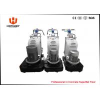 Buy cheap High Efficiency Industrial Floor Grinder For Small / Large Area  Floor Levelling from wholesalers