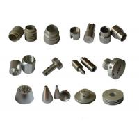Buy cheap High Precision CNC Turning Stainless Steel Metal Cnc Service Smooth Running from wholesalers