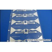 Buy cheap UHF RFID Tags/915Mhz RFID Tags from wholesalers